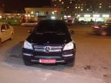 Mercedes-Benz GL-Класс 2011 с пробегом 51 тыс.км. 3 л. в Харькове на Autos.ua