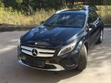 Mercedes-Benz GLA-Класс GLA 250 7G-DCT 4Matic (211 л.с.) 2016 с пробегом 21 тыс.км.  л. в Львове на Autos.ua