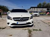 Mercedes-Benz CLA-Класс CLA250 7G-DCT 4 Matic (211 л.с.) 2016 с пробегом 21 тыс.км.  л. в Львове на Autos.ua