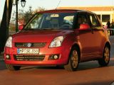 Suzuki Swift III  2008