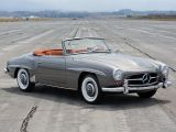Mercedes-Benz 190 SL R121