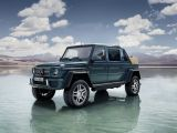 Mercedes-Benz Maybach G 650 Landaulet I