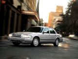 Mercury Grand Marquis IV рестайлинг