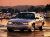 Mercury Grand Marquis III