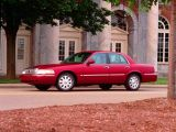 Mercury Grand Marquis IV