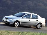 Opel Astra G , седан (1998 - 2009)