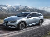 Opel Insignia II Country Tourer