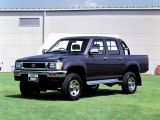 Toyota Hilux V Double cab
