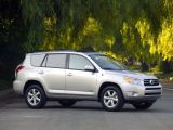 Toyota RAV 4 CA30 Long