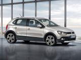 Volkswagen Polo V Cross, хэтчбек 5 дв. (2009 - 2015)