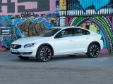 Volvo S60 Cross Country I