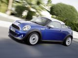 MINI Coupe R58 Cooper S