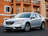 Chrysler 200 I