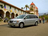 Chrysler Town & Country V