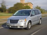 Chrysler Voyager V Grand