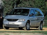 Chrysler Voyager IV Grand