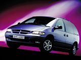 Chrysler Voyager III Grand