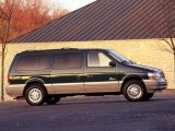 Chrysler Voyager II Grand