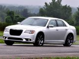 Chrysler 300C II SRT8