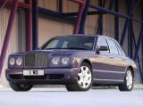 Bentley Arnage I рестайлінг Long