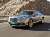 Bentley Continental GT II
