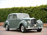 Bentley R Type  Standard Saloon