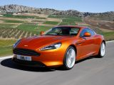 Aston Martin Virage II