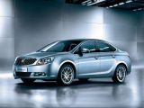 Buick Excelle II