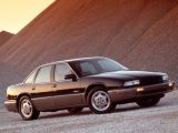 Buick Regal III