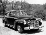 Buick Special I