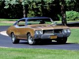 Buick GS I