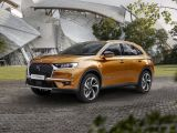 DS 7 Crossback I