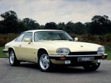 Jaguar XJS Series 3 , купе (1990 - 1996)