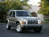 Jeep Liberty (North America) I , внедорожник 5 дв. (2001 - 2007)