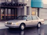 Lincoln Continental VIII , седан (1988 - 1994)