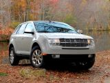 Lincoln MKX I