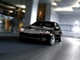 Lincoln MKZ I , седан (2006 - 2009)