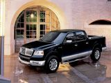 Lincoln Mark LT I