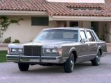 Lincoln Town Car I