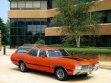 Oldsmobile Vista Cruiser II , универсал 5 дв. (1968 - 1972)
