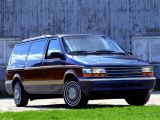 Plymouth Voyager II Grand