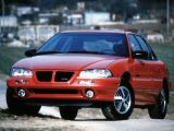 Pontiac Grand AM IV