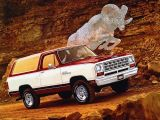 Dodge Ramcharger II