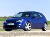 Ford Focus RS I