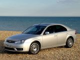 Ford Mondeo ST III