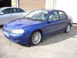 Ford Mondeo ST II