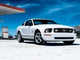 Ford Mustang V , купе (2004 - 2009)