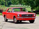 Ford Mustang I , купе (1964 - 1973)