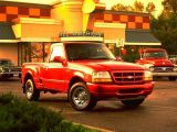 Ford Ranger (North America) III