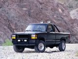 Ford Ranger (North America) I рестайлінг